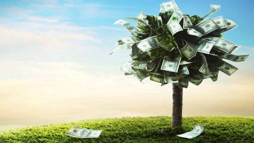 כסף ושפע